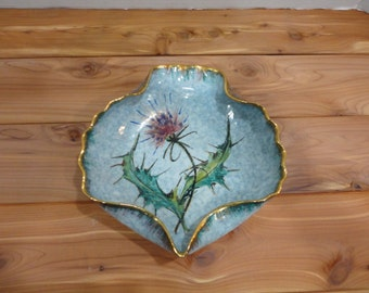 Vintage Italian Decorative Bowl