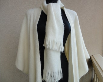 Specialty House Fringed Wrap