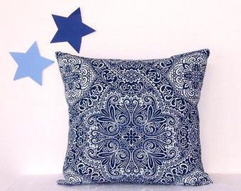 Needlepoint Ring Bearer Pillow