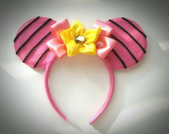 Piglet inspired Mouse Ears