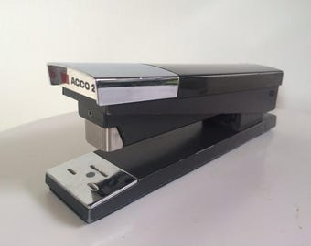 Acco International Metal Stapler