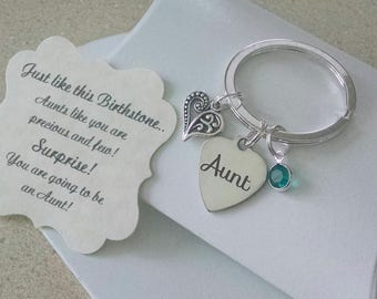 New Aunt, Pregnancy Announcement, Aunt Gift, Gift For Aunt, New Baby, Baby Announcement, The Best Sisters Get Promoted To Aunt, Aunt To Be