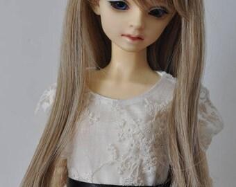 BJD SD size wig