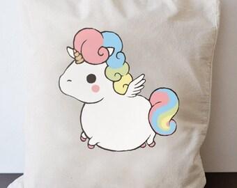 Thick Fat Unicorn Unicorn Bag