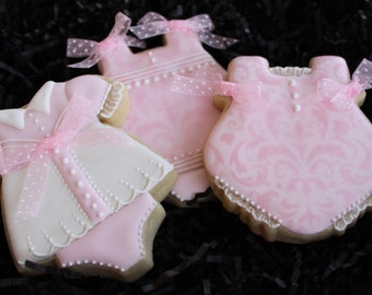 baby shower cookies baby shower favors baby shower cookie favors baby gifts