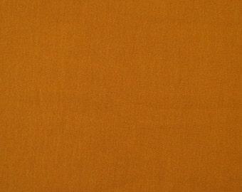 Mustard  Rayon/Lycra Knit