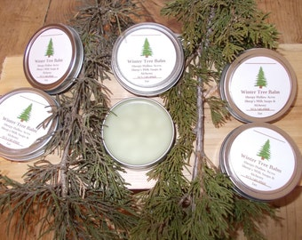 Winter Tree Balm