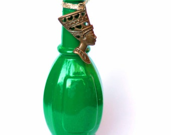 Nefertiti Goddess Oil for Egyptian Magick & Ritual