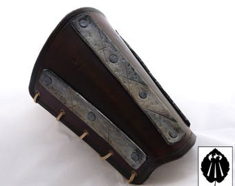 The Warlord's Vambrace