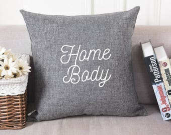 Home Body | Pillow Cover