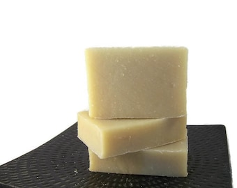 Patchouli Sandalwood -  Stimulating and super sensual,Handmade Soap 100% Natural Vegan Soap