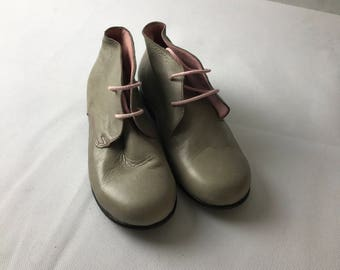 Childrens Handmade leather Shoes