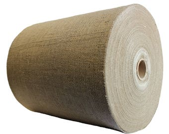 "24"" burlap roll - 50 yards"
