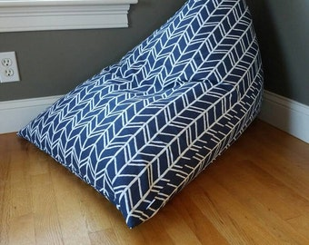 Envelope Bean Bag Chair Cover