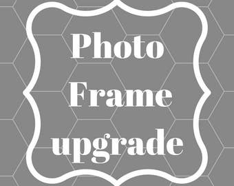 Frame Upgrade or Replacement Options