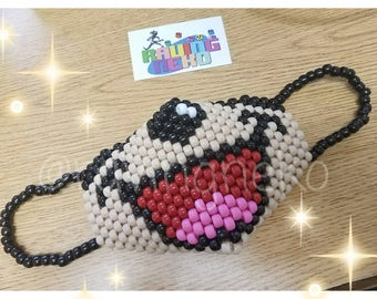 Mickey Mouse Kandi Mask