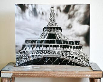 Eiffel tower sign | Etsy