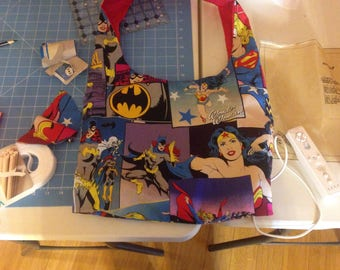 Wonder women purse
