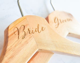 wedding dress hanger etsy Engraved Wedding Hangers Uk Engraved Wedding Hangers Uk #8 engraved wedding hangers uk