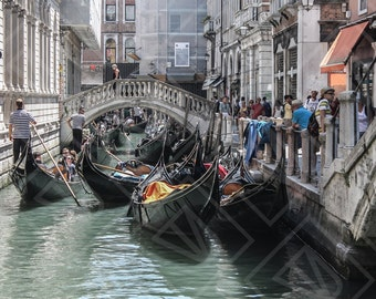Digital Download: Venice, Italy