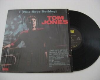 Tom Jones - I (Who Have Nothing) - Circa 1970