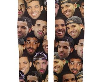 Drake Socks