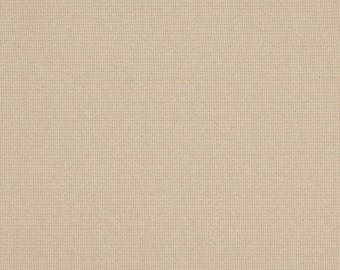 Beige And Tan Textured Upholstery Fabric By The Yard | Pattern # A171