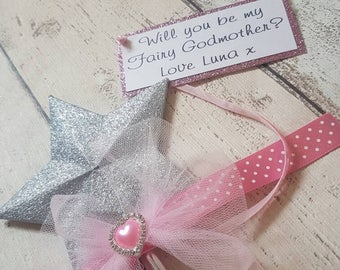Fairy Godmother wand