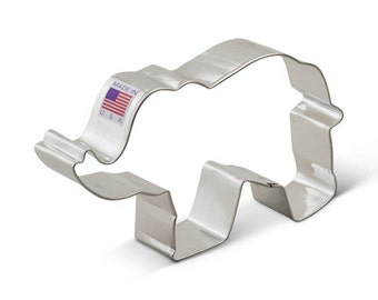 ELEPHANT Cookie Cutter-Made in USA-Ann Clark