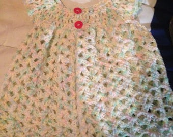 Baby dress and accessories