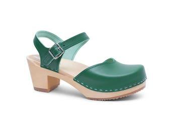 NEW Leather Sandals / Handmade Clogs / Sandals for Women / Summer Shoes / Leather Shoes / Womens Clogs / Womens Sandals / Sandgrens/Victoria