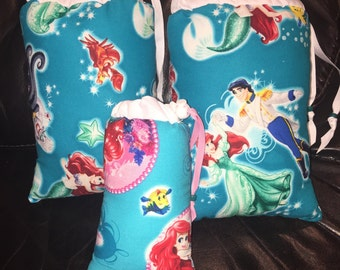 Mermaid Pipe Pouch