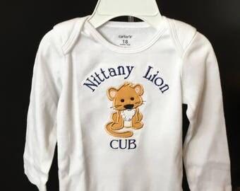 Penn state baby