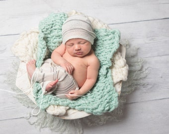 Newborn Pants-- Newborn Photography Props