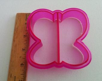 Butterfly Sandwich Cookie Cutter