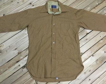 Pendleton Virgin Wool Shirt