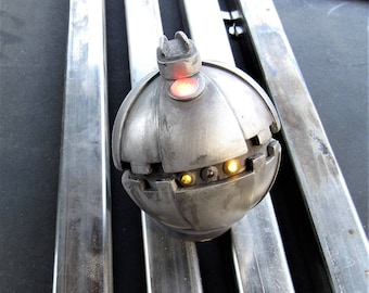 Star Wars Thermal Detonator/Charges