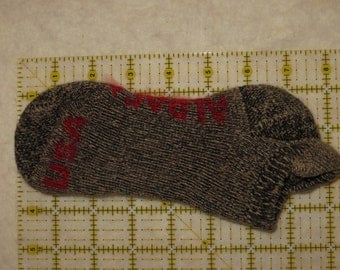 Alpaca LoPro socks Small