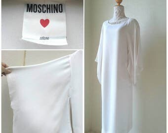 Moschino Milano Kimono dress Size Small - Medium
