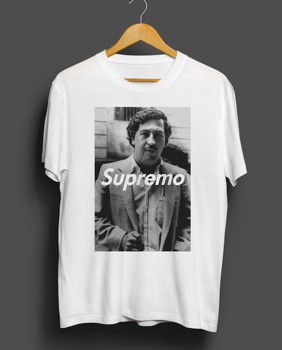 Pablo Escobar Men S Tshirt