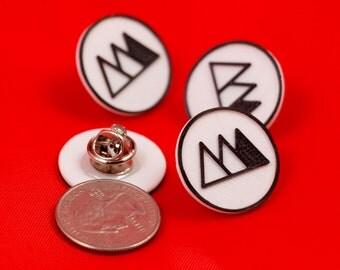 Make Anything Pin