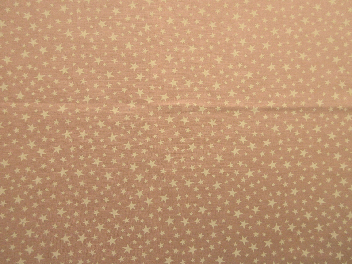 Gold stars fabric christmas everyday by ann wanke for for Star fabric australia
