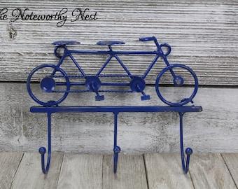 Metal Bicycle Wall Decor bike wall art | etsy