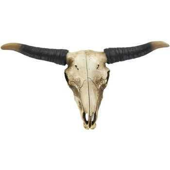 Faux Cow Skull Animal Skull Faux Taxidermy Bull Skull