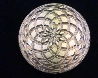 Rettichelllo  Brass Glass imprinting tool