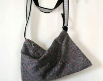 Urban shoulder bag