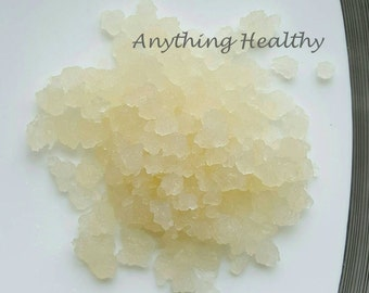 FREE SHIPPING Water Kefir Grains Tibicos 1/3 cup Probiotic Culture, Make Your Own, Soda Alternative, Support Digestive System, Easy to Make