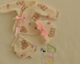 "Diaper set for 12-13"" reborn dolls/ baby dolls"