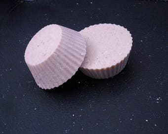 Two Honey and Yogurt Guest or Travel Soaps