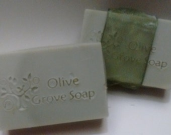 Olive Oil Soap Bay Rum